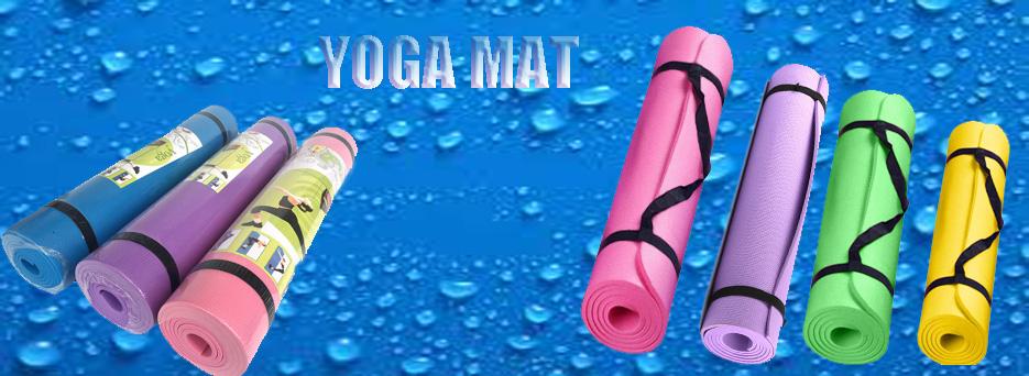 yoga slide